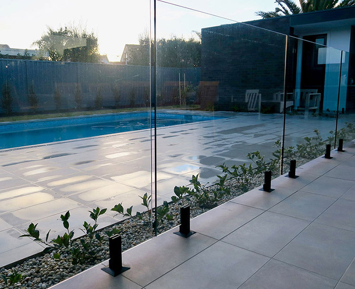 How does pool/spa fencing protect your family and young ones?