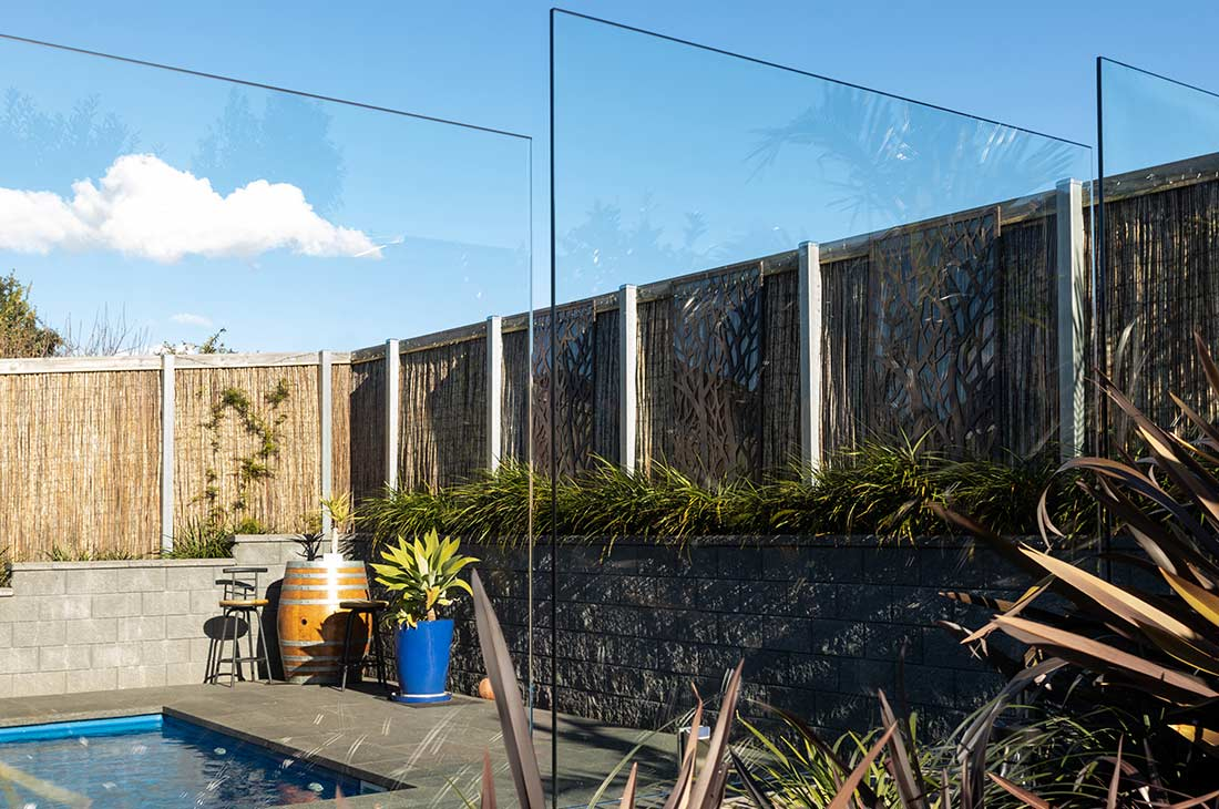 Frameless Glass Balustrading